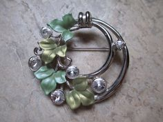 Hey, I found this really awesome Etsy listing at https://www.etsy.com/listing/171729306/brooch-vintage-brooch-vintage-jewelry