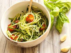 Sommerküche: Zucchini-Linguini | eatsmarter.de