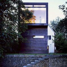 Tree House par Architektur 109  #Treehouse Pinned by www.modlar.com