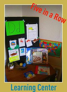 From Daily Thoughts on My Tots Five in a Row Lapbook to go with Make Way for Ducklings / Pond themed lapbook for little ones...