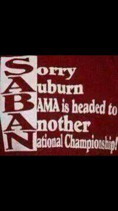 :) I love Nick Saban! Crimson Tide Football, Alabama Football, Alabama Crimson Tide, College Football, American Football, Football Memes, Football Team, Florida State Seminoles, Ohio State Buckeyes