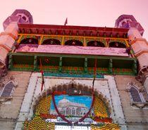 Golden Triangle Tour With Ajmer and Pushkar, Delhi Agra Jaipur Ajmer Pushkar Tour-Taj Adventure World offers a tour to visit two memorable places of Rajasthan.