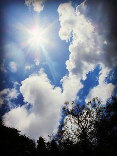 The Sun by Judith