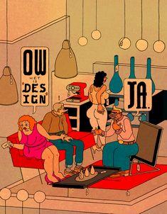 DJ Broadcast Design Special - Stefan Glerum