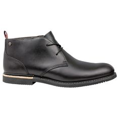 Timberland | Men's Earthkeepers® Brook Park Leather Chukka Shoes