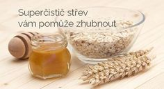 Superčistič střev vám pomůže zhubnout | ProKondici.cz Health And Beauty, Health And Wellness, Health Fitness, Alkaline Diet, Food Hacks, Detox, Make It Simple, Remedies, Food And Drink