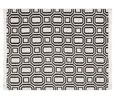 Maybe A Pairing With Tweed Dining Rug Tristan Octagon