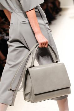 MaxMara Spring 2014 RTW - Details - Fashion Week - Runway, Fashion Shows and Collections - Vogue