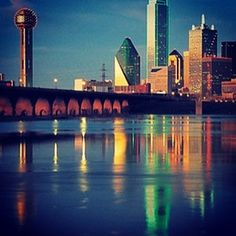 growing up in Houston there was always a feud with ppl from each city but Dallas is a mecca and great place too