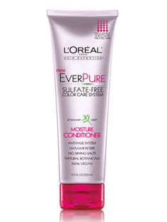 Super-Rich Conditioner-This delicious-smelling cream was formulated especially for fried, colored hair—but anyone can use it to get the same amazing benefits.     Read more: Dry Hair Products - Best Hair Products for Dry Hair - Cosmopolitan   Follow us: @Cosmopolitan on Twitter   Cosmopolitan on Facebook