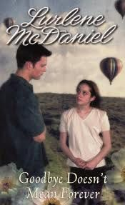 """Goodbye Doesn't Mean Forever (A Bantam starfire book) (Mass Market Paperback) tagged """"books"""" 3 times Books To Read, My Books, Ya Novels, Reading Challenge, What To Read, Book Photography, Book Quotes, Book Lovers, Best Friends"""