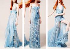 BASIL SODA Haute Couture Spring/Summer 2013