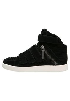#Pierre #Balmain #ADAM #Sneaker #high #black für #Herren -