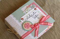 EVA PIZARRO designs: Baby book parte 2