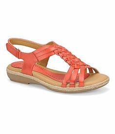 Softspots Womens Sheela Slingback Sandals #Dillards