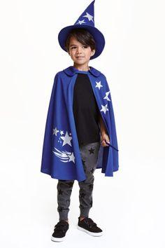Disfraz de mago | H&M