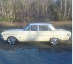 1965 Ford Falcon For Sale On Craigslist 2013 Ford Falcon