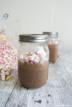 Chocolade milkshake maken - Season with love
