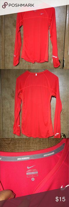 Nike Long Sleeve Long sleeve Nike running Nike Tops Tees - Long Sleeve
