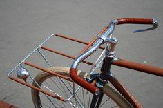 Портер от ATELIERS D'EMBELLIE (ретро) | Интернет-журнал о велосипедах