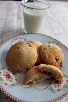 Chocolate Chip Cookies Semisweet