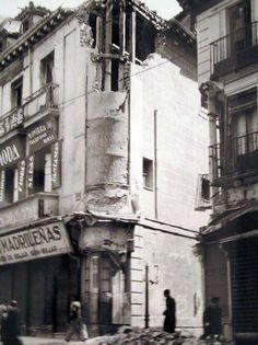 Vivir Bajo Bombas - Portal Fuenterrebollo