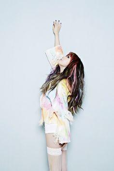 Min Ah - I Am A Woman Too