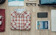 Ukázky z Travel Bible i tipy, triky a návody, které ti při cestování ušetří ranec peněz a úsilí. Rozhovory s cestovateli pro inspiraci. Cestovat může každý.