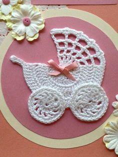 Crochet Gloves Pattern, Crochet Slippers, Crochet Motif, Free Crochet, Crochet Patterns, Baby Afghan Crochet, Baby Afghans, Crochet Fashion, Crochet Crafts