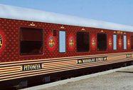 Maharahas Express - India