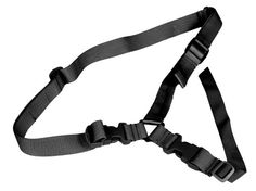 Condor Outdoor Airsoft Black Quick One Point Sling