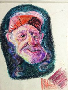 HBD...Willie Nelson  Country Singer