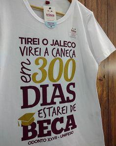 f1f78c59e8 7 melhores imagens de Camiseta Personalizada Festa 100 Dias