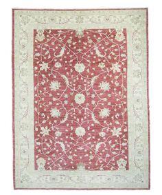 "New Handmade Afghani Wool Rug NMC11512-Design# 2514, Size- 8'-2"" x 11'-3""  #livingroom #diy #handmade #best #cleaning #modern #design #runner #print #carpet #rugs #flooring #office #home #decoration #bedroom"