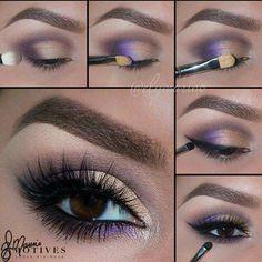 Gorgeous Makeup: Tips and Tricks With Eye Makeup and Eyeshadow – Makeup Design Ideas Gorgeous Makeup, Love Makeup, Makeup Inspo, Makeup Inspiration, Makeup Looks, Makeup Pics, Makeup Set, Dead Gorgeous, Beautiful
