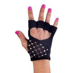 Workout Gloves - www.g-loves.com
