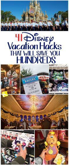 These money-saving Disneyland tips will help you spend less, and enjoy your vacation more. Discover where to buy discounted Disney tickets, restaurant food, and learn how to avoid long lines at rides.