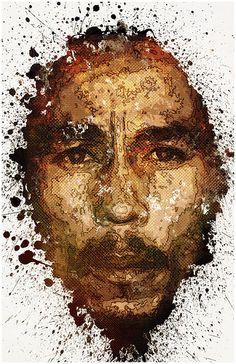 love dat!..... Bob Marley