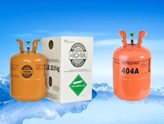 R-404A Refrigerants: The Best Eco-Friendly Refrigerant Type http://www.mychillyair.com/blog/r404a-refrigerants-the-best-ecofriendly-refrigerant-type/