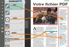 Créez le PDF enrichi sur ordinateurs, tablettes et téléphones portables. |  la suite ici:http://www.internet-software2015.blogspot.com