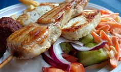 """See 103 photos and 133 tips from 1759 visitors to Kerkyra Görög Ételbár. """"The gyros here is the type you fold in half and the tasty meat, tzatziki,. Tzatziki, Budapest, Tasty, Meat, Chicken, Food, Beef, Meal, Essen"""