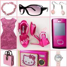 imagenes de ropa rosada a la moda - Buscar con Google