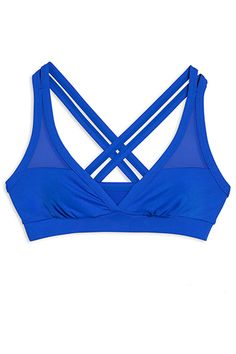 A Fashion Person's Guide To Fashion-Person Activewear #refinery29  http://www.refinery29.com/activewear#slide13