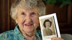 Idosa encontra em museu diário de namorado morto na Segunda Guerra Mundial, há quase 70 anos