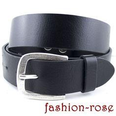 Schlichte Wechselschnalle Smal mit Ledergürtel Classico lässt sich sehr gut zu einem Anzug tragen Rind, Simple, Accessories, Fashion, Silver Jewellery, Metal, Moda, Fashion Styles, Fashion Illustrations