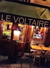 Le Voltaire, Paris
