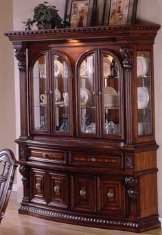 decorating top of china cabinet china cabinet decoration on incredible kitchen designs that will make you need to repeat yours id=98817