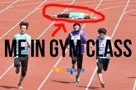 Gym class? How me just recently! Lol