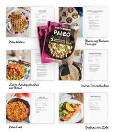 SuperSimpel Paleo | Simpele Paleo Recepten met 5 Ingredienten of minder