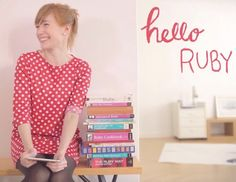 Hello Ruby is a children's book that teaches programming fundamentals through stories and kid-friendly activities !